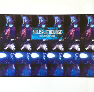 "Melissa Etheridge - Bring Me Some Water (12"") (EX++/EX-)"